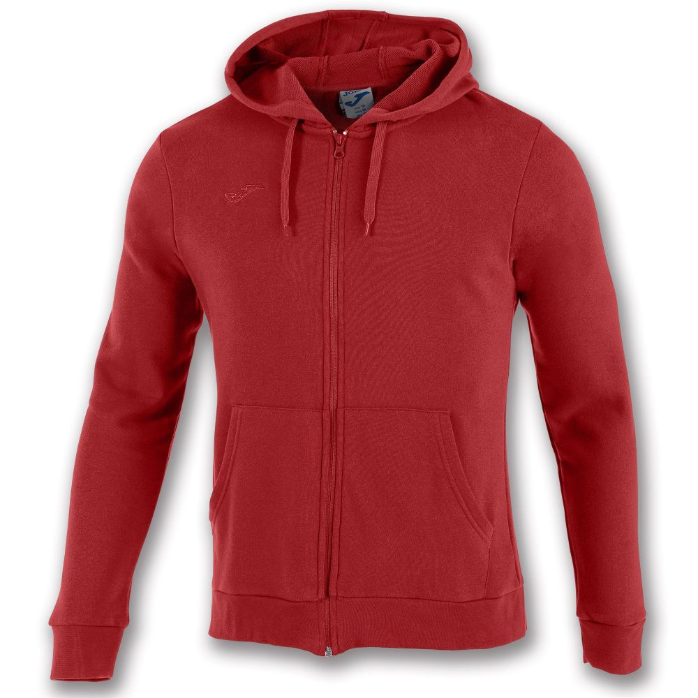 ARGOS ll SWEATSHIRT RED